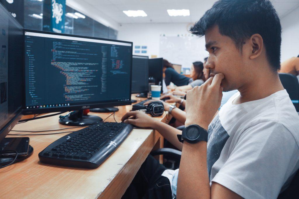 indische programmierer