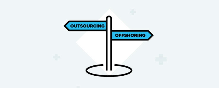 Outsourcing your development processes