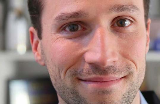 Olivier Billon, CEO, Ykone