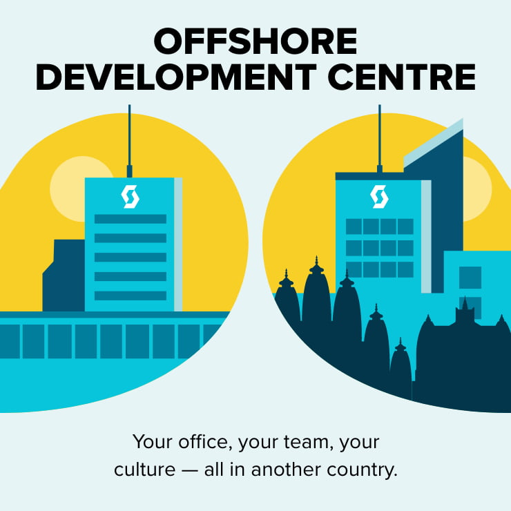 Offshoring Terms