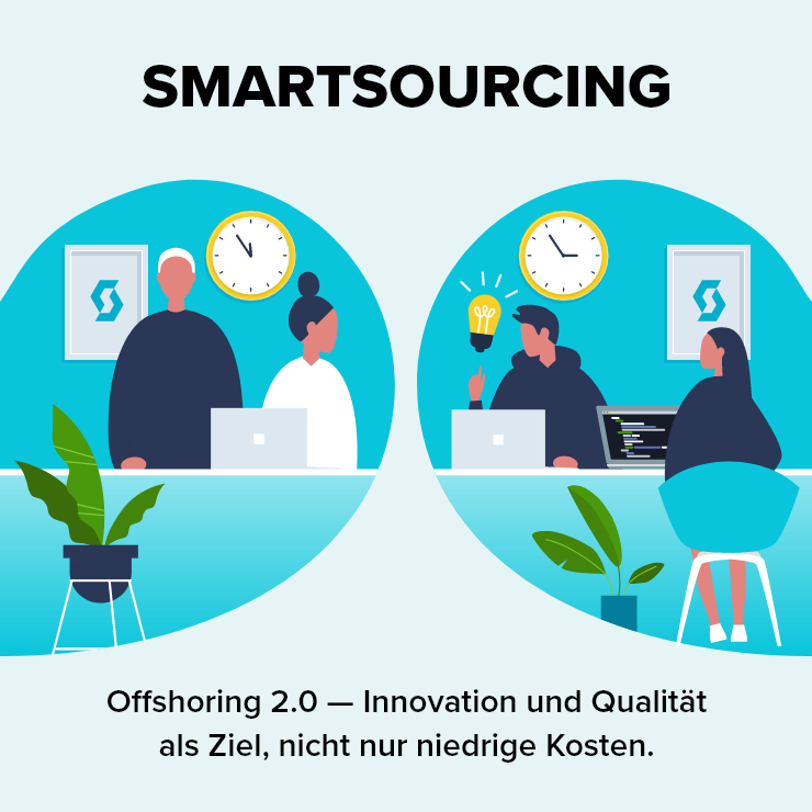 Smartsourcing Offshoring