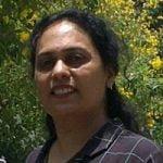 Geetha Prakash